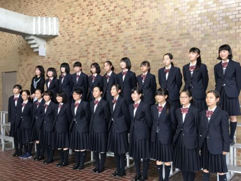 園 清 教学 清教学園にて撮影!!